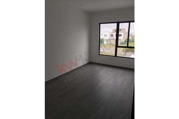 Foto de casa en venta en  , la isla lomas de angelópolis, san andrés cholula, puebla, 8848510 No. 21