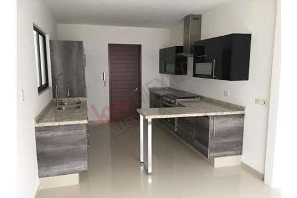 Foto de casa en venta en  , la isla lomas de angelópolis, san andrés cholula, puebla, 8848510 No. 33