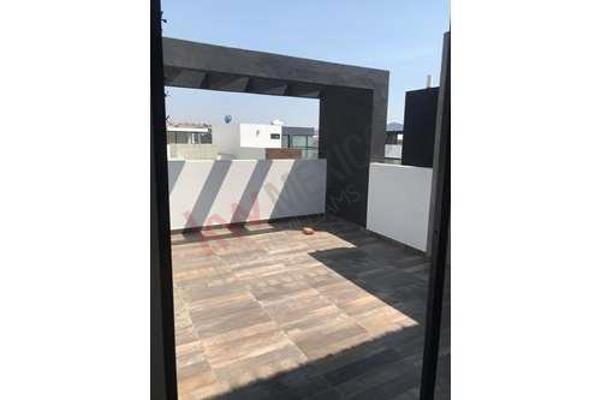 Foto de casa en venta en  , la isla lomas de angelópolis, san andrés cholula, puebla, 8848996 No. 08