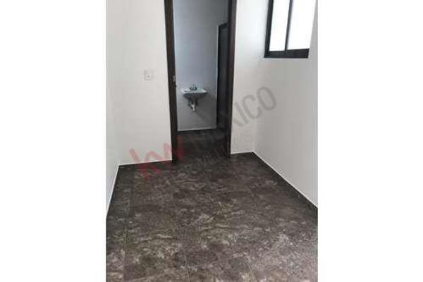 Foto de casa en venta en  , la isla lomas de angelópolis, san andrés cholula, puebla, 8848996 No. 14