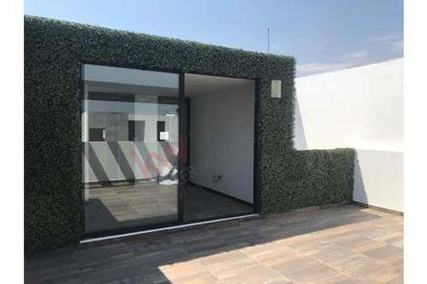 Foto de casa en venta en  , la isla lomas de angelópolis, san andrés cholula, puebla, 8848996 No. 32