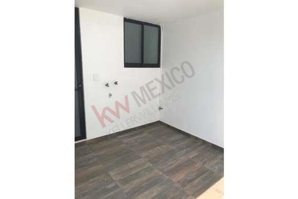 Foto de casa en venta en  , la isla lomas de angelópolis, san andrés cholula, puebla, 8848996 No. 35
