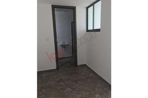 Foto de casa en venta en  , la isla lomas de angelópolis, san andrés cholula, puebla, 8848996 No. 37