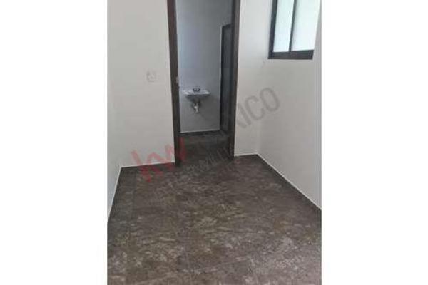 Foto de casa en venta en  , la isla lomas de angelópolis, san andrés cholula, puebla, 8848996 No. 38