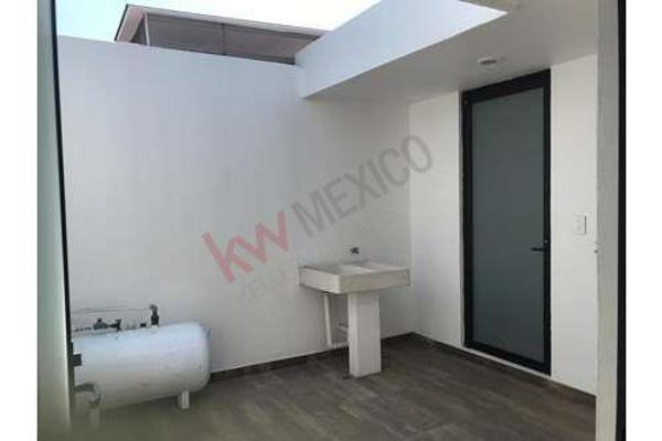 Foto de casa en venta en  , la isla lomas de angelópolis, san andrés cholula, puebla, 8848996 No. 40