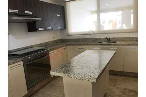 Foto de casa en renta en  , la isla lomas de angelópolis, san andrés cholula, puebla, 8849162 No. 03