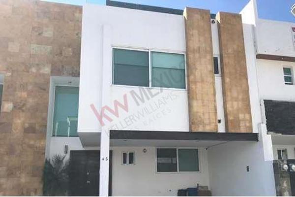 Foto de casa en renta en  , la isla lomas de angelópolis, san andrés cholula, puebla, 8849162 No. 19
