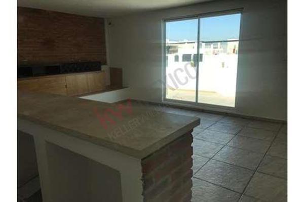 Foto de casa en renta en  , la isla lomas de angelópolis, san andrés cholula, puebla, 8849162 No. 32