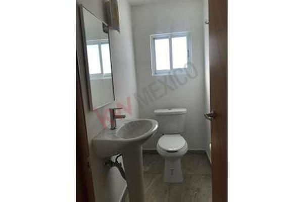 Foto de casa en renta en  , la isla lomas de angelópolis, san andrés cholula, puebla, 8849162 No. 35