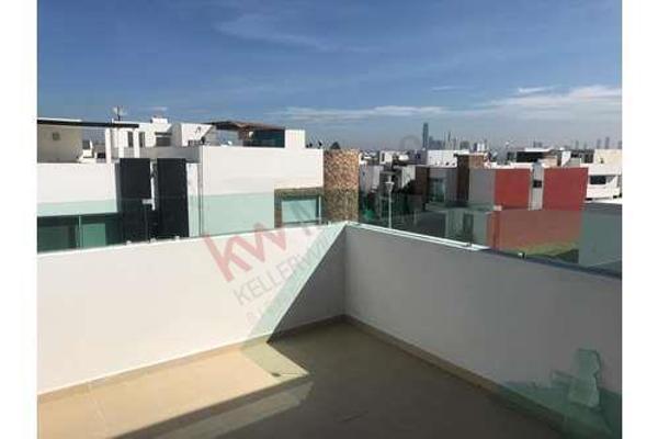Foto de casa en renta en  , la isla lomas de angelópolis, san andrés cholula, puebla, 8849162 No. 36