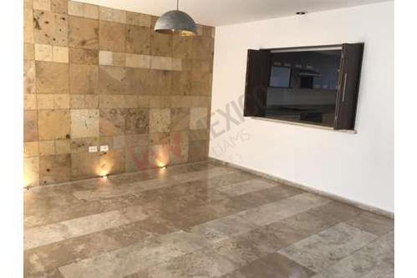 Foto de casa en renta en  , la isla lomas de angelópolis, san andrés cholula, puebla, 8849162 No. 42