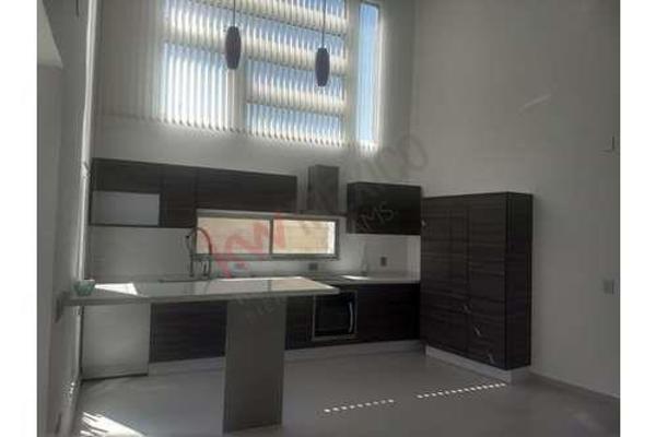 Foto de casa en venta en  , la isla lomas de angelópolis, san andrés cholula, puebla, 8849168 No. 01