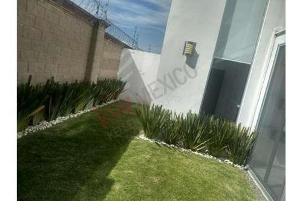 Foto de casa en venta en  , la isla lomas de angelópolis, san andrés cholula, puebla, 8849168 No. 03