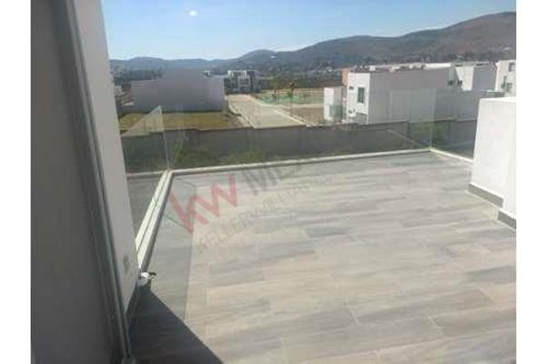 Foto de casa en venta en  , la isla lomas de angelópolis, san andrés cholula, puebla, 8849168 No. 04