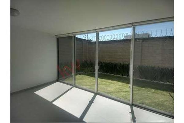 Foto de casa en venta en  , la isla lomas de angelópolis, san andrés cholula, puebla, 8849168 No. 07
