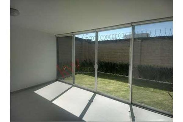 Foto de casa en venta en  , la isla lomas de angelópolis, san andrés cholula, puebla, 8849168 No. 23
