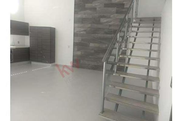 Foto de casa en venta en  , la isla lomas de angelópolis, san andrés cholula, puebla, 8849168 No. 24