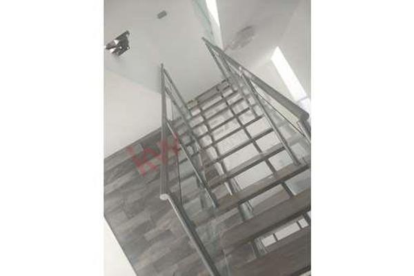 Foto de casa en venta en  , la isla lomas de angelópolis, san andrés cholula, puebla, 8849168 No. 25
