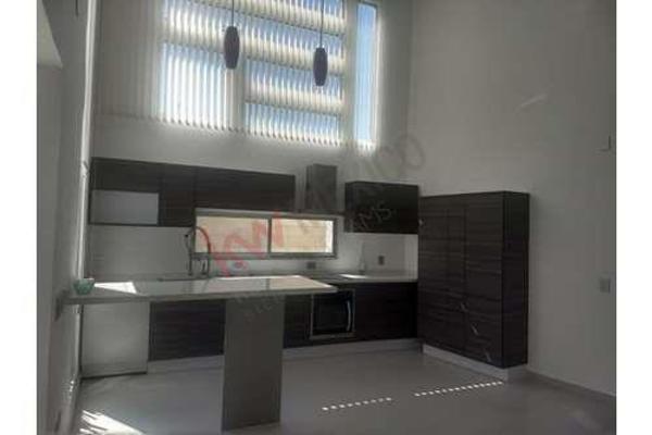 Foto de casa en venta en  , la isla lomas de angelópolis, san andrés cholula, puebla, 8849168 No. 49