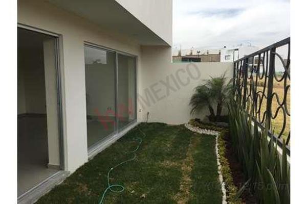 Foto de casa en venta en  , la isla lomas de angelópolis, san andrés cholula, puebla, 8849293 No. 03