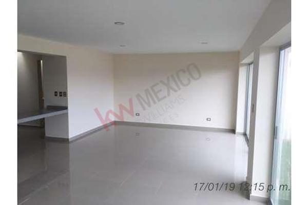 Foto de casa en venta en  , la isla lomas de angelópolis, san andrés cholula, puebla, 8849293 No. 04