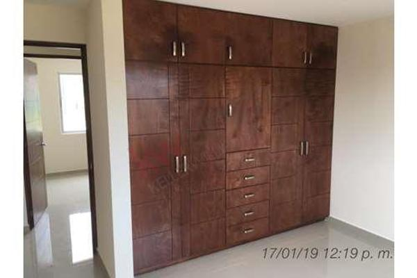 Foto de casa en venta en  , la isla lomas de angelópolis, san andrés cholula, puebla, 8849293 No. 07