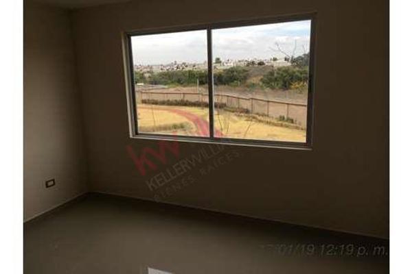 Foto de casa en venta en  , la isla lomas de angelópolis, san andrés cholula, puebla, 8849293 No. 08