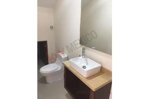 Foto de casa en venta en  , la isla lomas de angelópolis, san andrés cholula, puebla, 8849293 No. 24