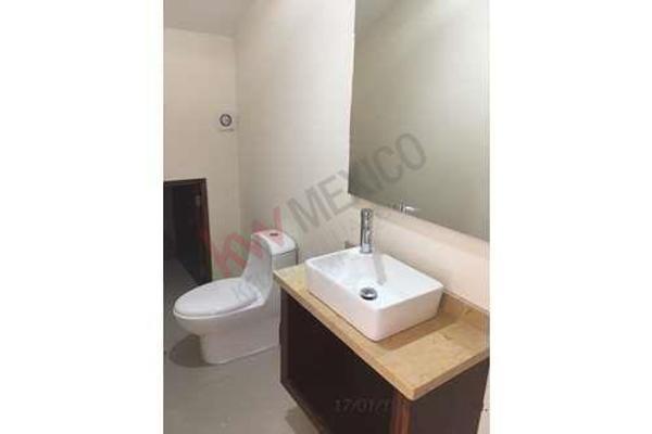 Foto de casa en venta en  , la isla lomas de angelópolis, san andrés cholula, puebla, 8849293 No. 42