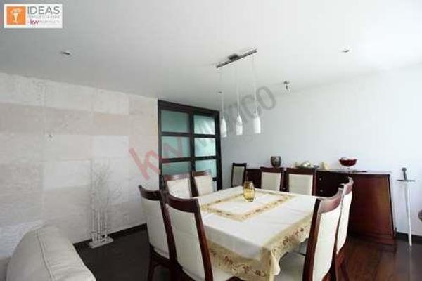 Foto de casa en venta en  , la isla lomas de angelópolis, san andrés cholula, puebla, 8849544 No. 08