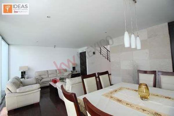Foto de casa en venta en  , la isla lomas de angelópolis, san andrés cholula, puebla, 8849544 No. 10