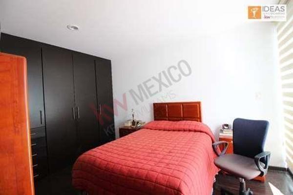 Foto de casa en venta en  , la isla lomas de angelópolis, san andrés cholula, puebla, 8849544 No. 24
