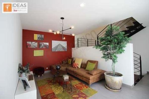 Foto de casa en venta en  , la isla lomas de angelópolis, san andrés cholula, puebla, 8850720 No. 04