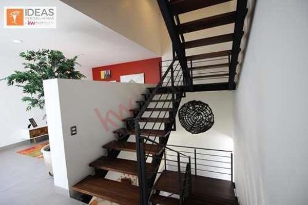 Foto de casa en venta en  , la isla lomas de angelópolis, san andrés cholula, puebla, 8850720 No. 09
