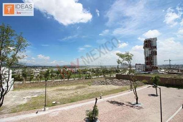 Foto de casa en venta en  , la isla lomas de angelópolis, san andrés cholula, puebla, 8850720 No. 10