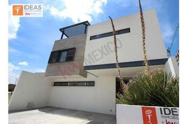 Foto de casa en venta en  , la isla lomas de angelópolis, san andrés cholula, puebla, 8850720 No. 12