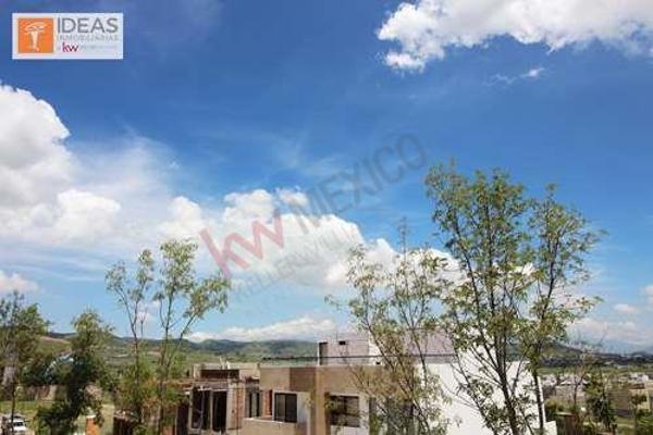 Foto de casa en venta en  , la isla lomas de angelópolis, san andrés cholula, puebla, 8850720 No. 22