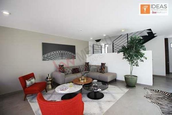 Foto de casa en venta en  , la isla lomas de angelópolis, san andrés cholula, puebla, 8850720 No. 25