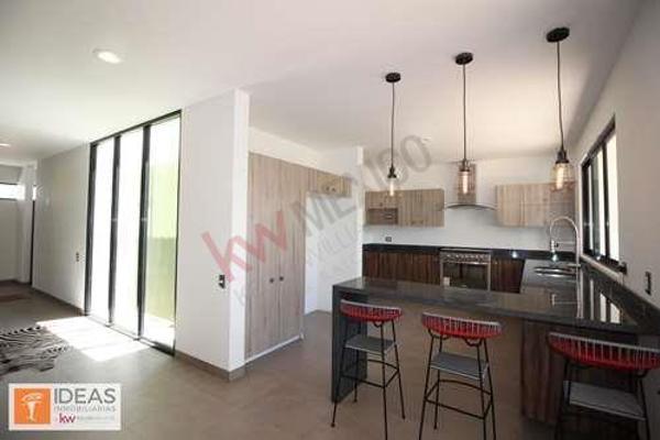 Foto de casa en venta en  , la isla lomas de angelópolis, san andrés cholula, puebla, 8850720 No. 28