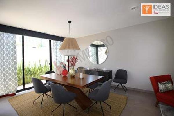 Foto de casa en venta en  , la isla lomas de angelópolis, san andrés cholula, puebla, 8850720 No. 41