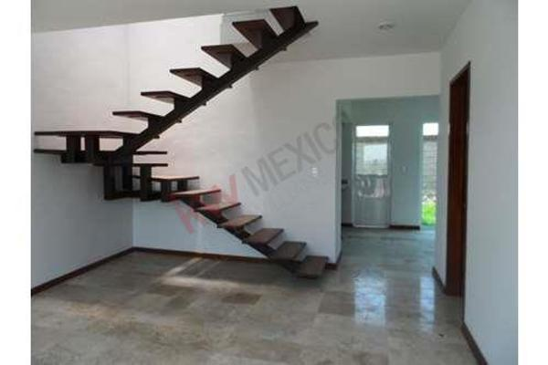 Foto de casa en venta en  , la isla lomas de angelópolis, san andrés cholula, puebla, 8850775 No. 03