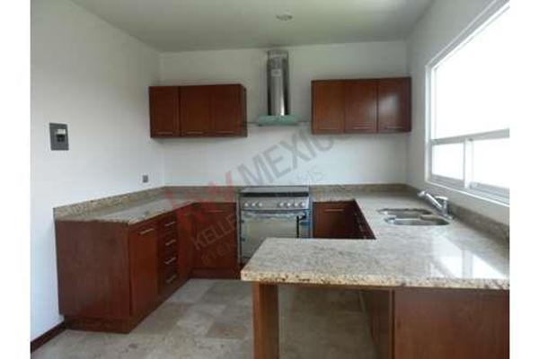 Foto de casa en venta en  , la isla lomas de angelópolis, san andrés cholula, puebla, 8850775 No. 04