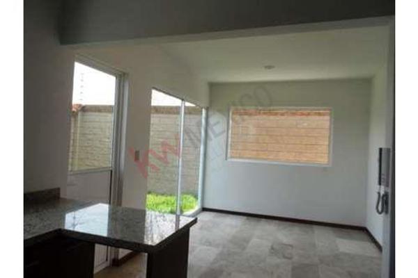 Foto de casa en venta en  , la isla lomas de angelópolis, san andrés cholula, puebla, 8850775 No. 22