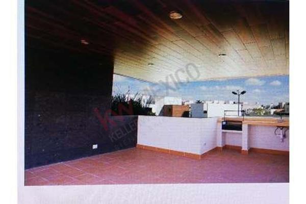 Foto de casa en venta en  , la isla lomas de angelópolis, san andrés cholula, puebla, 8851126 No. 04