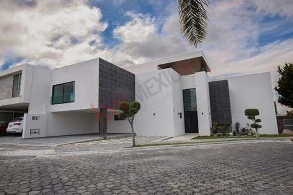 Foto de casa en venta en  , la isla lomas de angelópolis, san andrés cholula, puebla, 8851126 No. 25