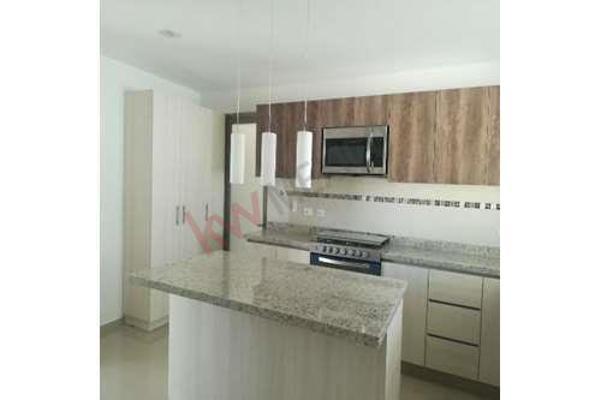 Foto de casa en venta en  , la isla lomas de angelópolis, san andrés cholula, puebla, 8851817 No. 13