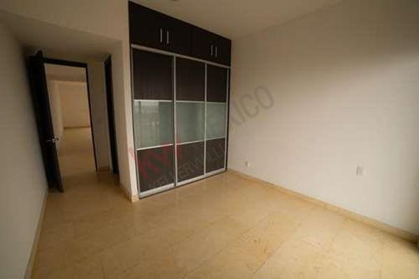 Foto de departamento en venta en  , la isla lomas de angelópolis, san andrés cholula, puebla, 8852068 No. 31