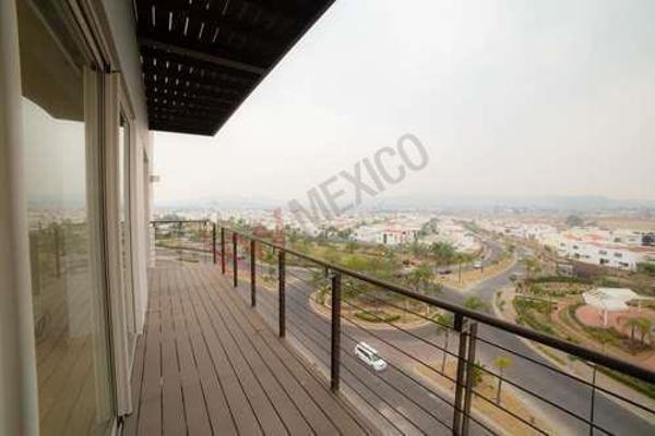Foto de departamento en venta en  , la isla lomas de angelópolis, san andrés cholula, puebla, 8852068 No. 38