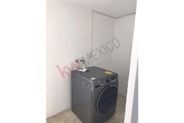 Foto de departamento en renta en  , la isla lomas de angelópolis, san andrés cholula, puebla, 8852272 No. 30
