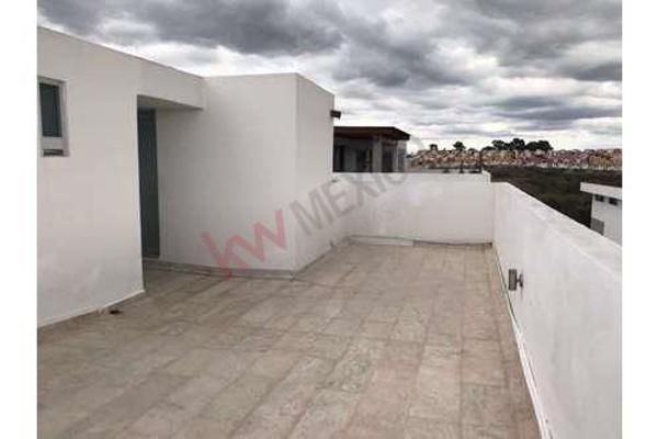 Foto de departamento en renta en  , la isla lomas de angelópolis, san andrés cholula, puebla, 8852272 No. 31